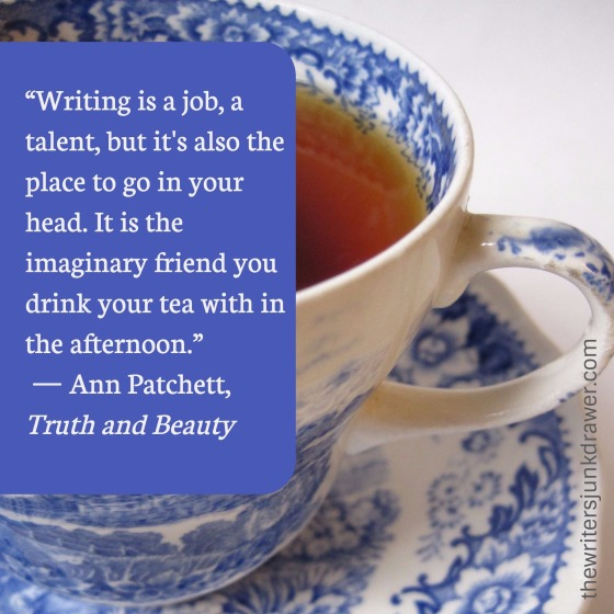 patchett teacup quote