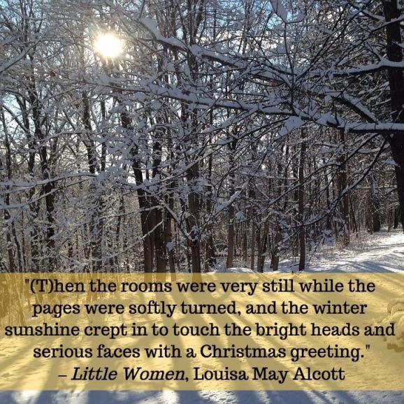 Alcott-snow