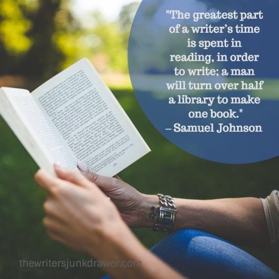 Johnson quote