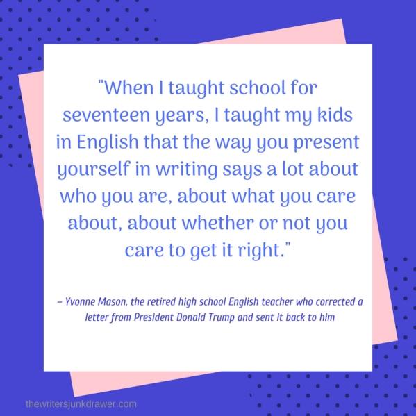 Happy English LanguageDay!