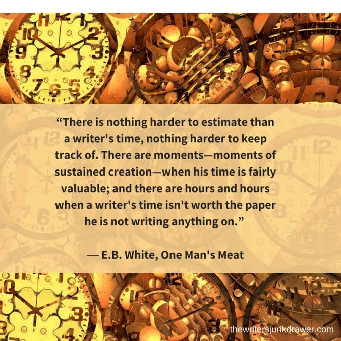 E.B. White - time.jpg